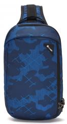 Vibe 325 Anti-Diebstahl Umhängetasche (Volumen 10 Liter / Gewicht 0,56kg)