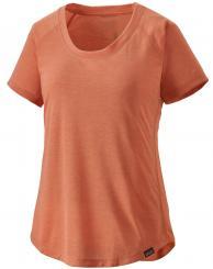 Damen Cap Cool Trail Shirt