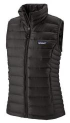 Damen Down Sweater Vest