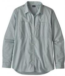 Damen Lightweight A/C Buttondown