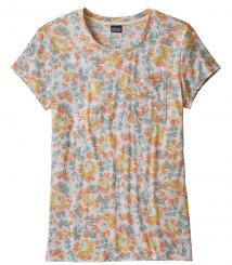 Damen Mainstay Tee T-Shirt