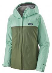 Damen Torrentshell 3L Jacket