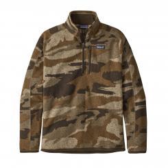 Herren Better Sweater 1/4-Zip
