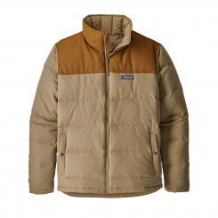 Herren Bivy Down Jacket