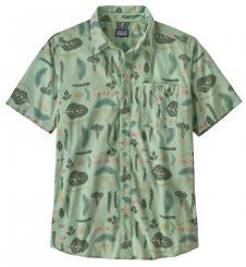 Herren Go To Shirt