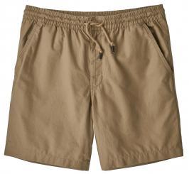 Herren Lightweight All-Wear Hemp Volley Shorts