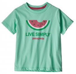 Kinder Live Simply Organic T-Shirt