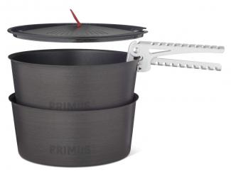 Litech Topf-Set 1,3 Liter
