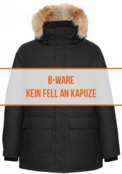 Herren Churchill Daunenparka (Relaxed Fit)