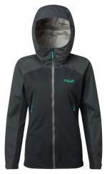Damen Kinetic Alpine Jacket