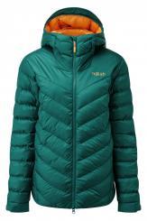 Damen Nebula Pro Jacket