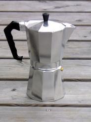 Espresso Maker Bellanapoli 6 Tassen