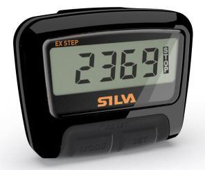 Silva Schrittzähler ex Step