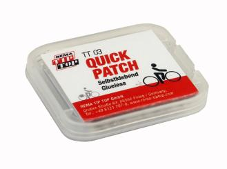 Tip Top Fahrradrep. Set TT 03 Quick