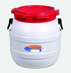 Weithalstonne 41,5 Liter