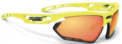 Fotonyk Multilaser Orange Sportbrille
