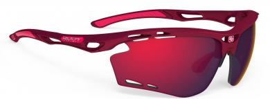 Propulse Merlot RP Octics Multilaser Red Sportbrille