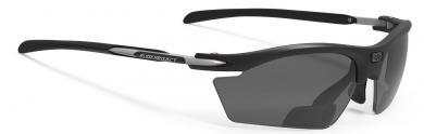 Rydon Readers Black +2,5 Sehstärke Sportbrille