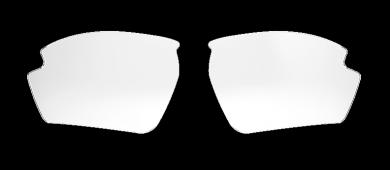 Rydon Spare Lenses transparent