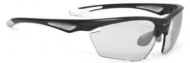 Stratofly ImpactX Photochromic 2 Black Sportbrille