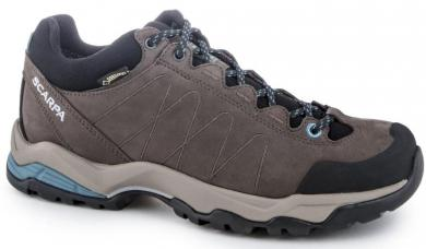 Damen Moraine Plus GTX
