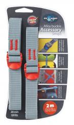 20mm Tie Down Accessory Strap 2 m