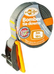 Bomber Tie Down 3m Spanngurt