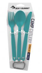 Camp Cutlery Set - 3pc