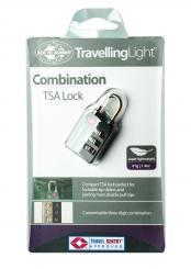 Combination TSA Padlock