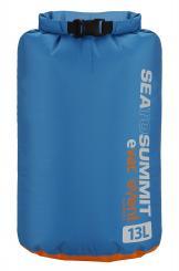 eVac Dry Sack 13 wasserdichter Packsack mit eVent (Volumen 13 Liter / Gewicht 0,069kg)