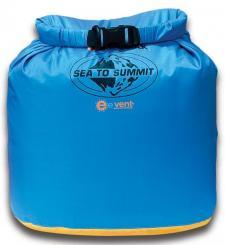 eVac Dry Sack 3 wasserdichter Packsack (Volumen 3 Liter / Gewicht 0,042kg)