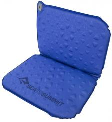 Self Inflating Delta V Deluxe Seat (40 x 60 x 2,5 cm)