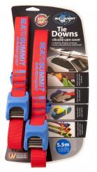 Tie Down Strap mit Silikonverschluss 5,5m (Paar)
