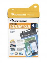 TPU Guide Accessory Case Medium
