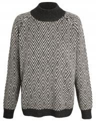 Sherpa Damen Hasri Pullover Sweater