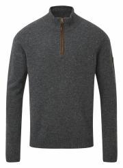 Sherpa Herren Kangtega Quarter Zip Sweater