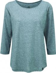 Damen Asha 3/4 Sleeve Top