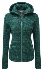 Damen Namla Hooded Jacket II