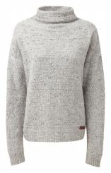 Damen Yuden Pullover Sweater