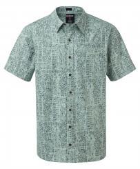 Herren Durbar Shirt
