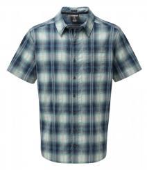 Herren Manang Short Sleeve Shirt