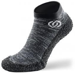 Sockenschuhe Granite Grey