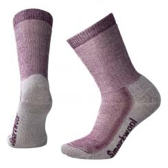 Damen Hike Medium Crew Wandersocken