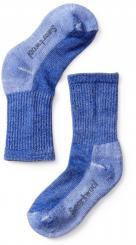 Kinder Hike Light Crew Socken