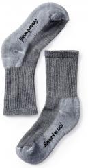 Kinder Hike Light Crew Socken