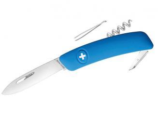 D01 Blau Taschenmesser