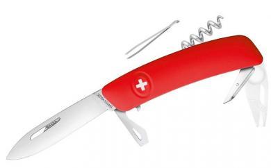 TT03 Tick Tool Taschenmesser mit Zeckenwerkzeug