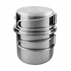 Handle Mug 500 Set