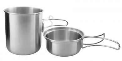 Handle Mug 600 Becher-Set
