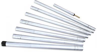 Tarp-Stange 300 cm (1 Stange, 8-teilig)
